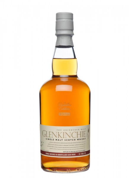 Glenkinchie Distillers Edition 2020 Lowland Single Malt Whisky 0,7 L