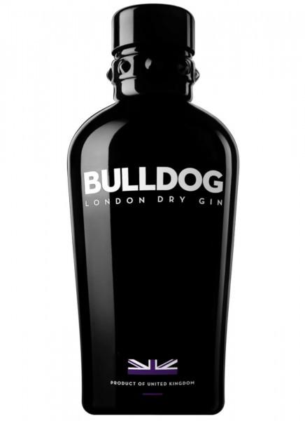 Bulldog Gin 0,7 L