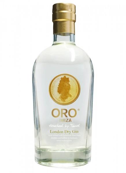Oro Ibiza London Dry Gin 0,7 L