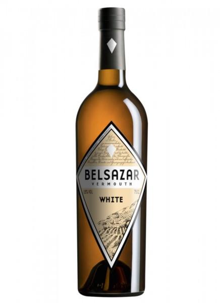 Belsazar Vermouth White 0,75 L
