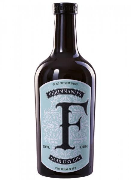 Ferdinands Saar Dry Gin 0,5 L