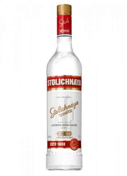 Stolichnaya Vodka 0,7 L