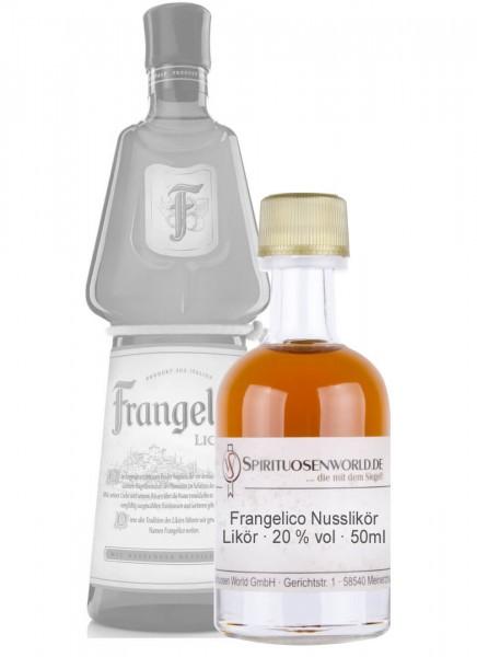 Frangelico Nusslikör Tastingminiatur 0,05 L