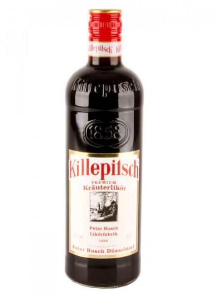 Killepitsch Kräuterlikör 0,7 L