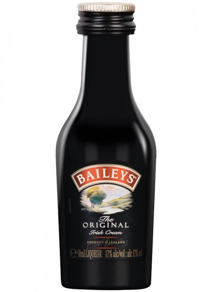 Baileys Original Irish Cream Mini 0,05 L