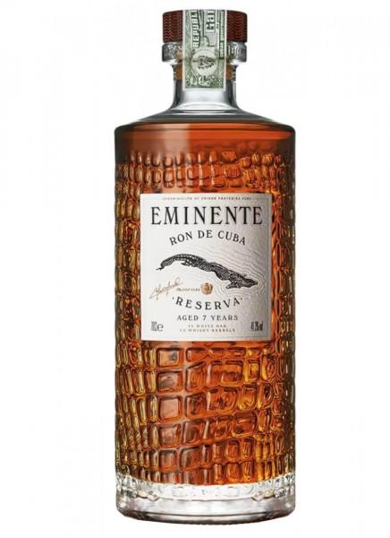 Eminente Reserva Rum 0,7 L