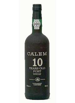 Calem Port 10 Years 0,75 L