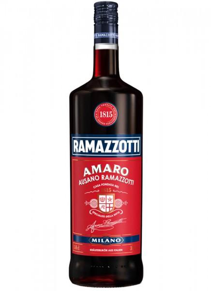 Ramazzotti Kräuterlikör Magnum 1,5 L