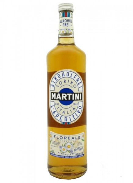 Martini Floreale Alkoholfrei 0,75 L