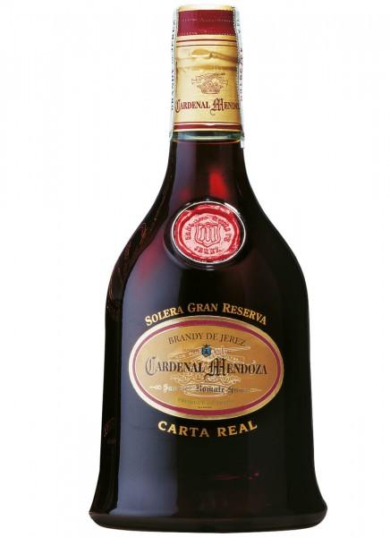 Cardenal Mendoza Carta Real 0,7 L