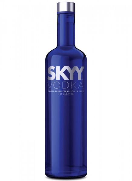 Skyy Vodka 1 L