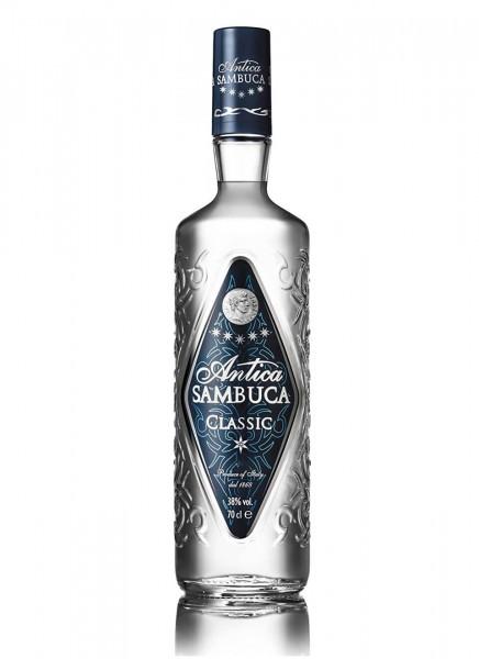 Antica Sambuca Classic 0,7 L