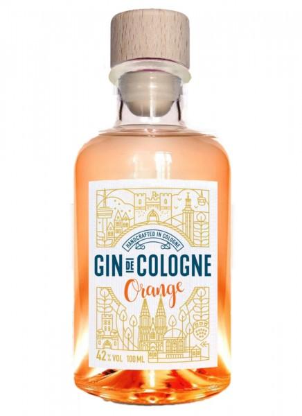 Gin de Cologne Orange 0,1 L