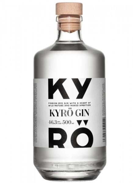Kyrö Finnsih Gin 0,5 L