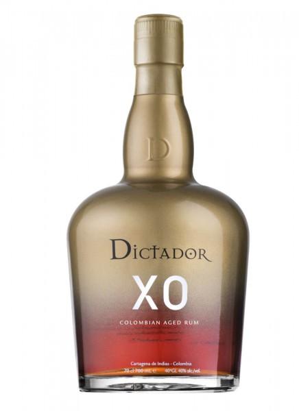 Dictador XO Perpetual Rum 0,7 L