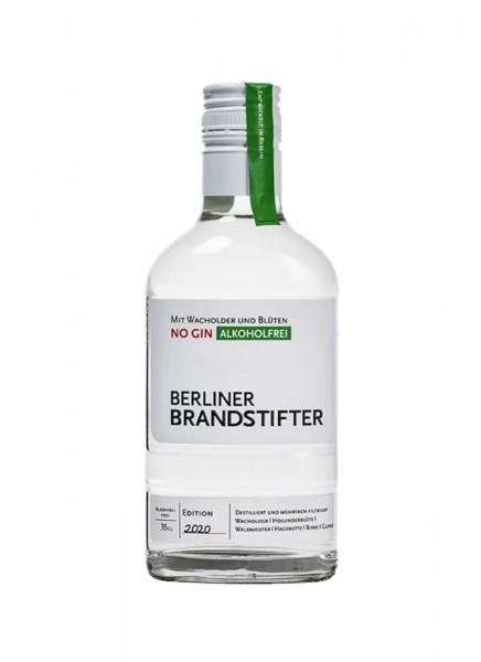 Berliner Brandstifter No Gin Alkoholfrei 0,35 L