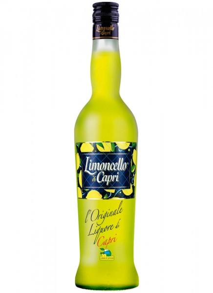 Limoncello Di Capri Zitronenlikör 0,7 L