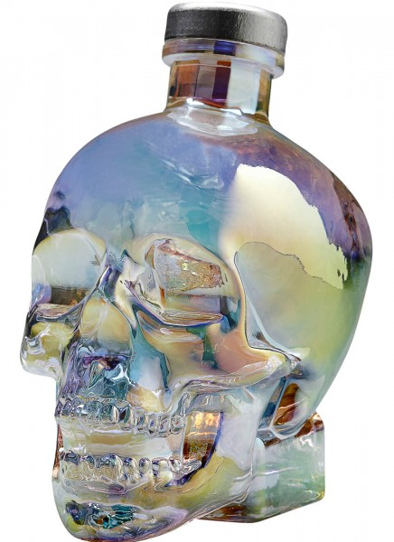 Crystal Head Vodka Aurora 0,7 L
