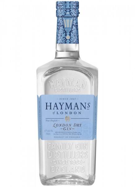 Haymans Dry Gin 0,7 L