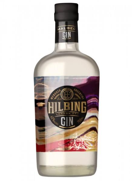 Hilbing Malbec Gin 0,7 L