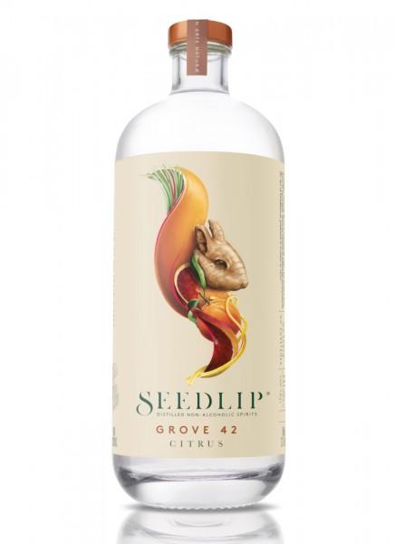 Seedlip Grove 42 Alkoholfreies Destillat 0,7 L