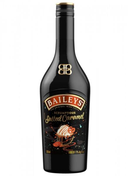 Baileys Salted Caramel Likör 0,7 L