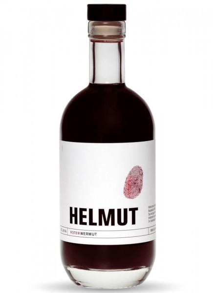 Helmut Wermut der Rote 0,75 L