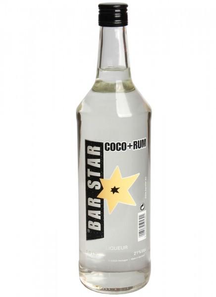 Bar Star Coco & Rum 1 L