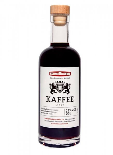 Schmittmann Kaffee Likör 0,5 L