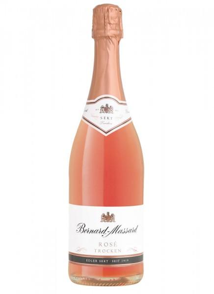 Bernard-Massard Rose Cabinet Sekt 0,75 L