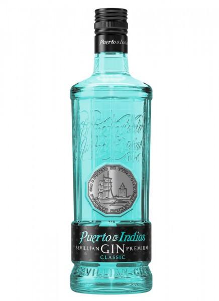 Puerto de Indias Classic 0,7 L