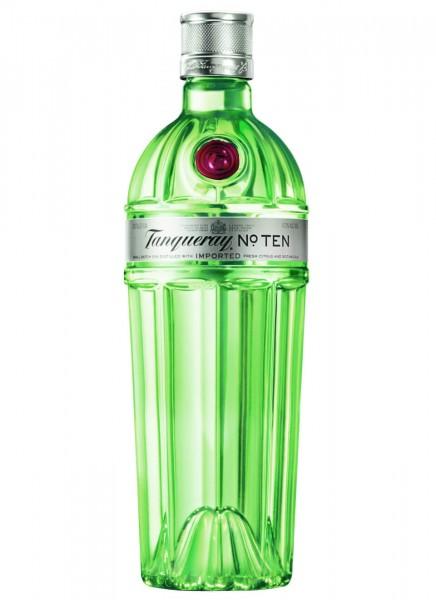 Tanqueray Gin No.10 0,7 L
