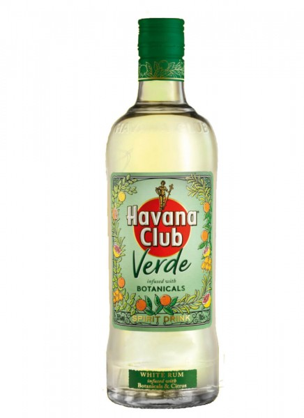 Havana Club Verde 0,7 L
