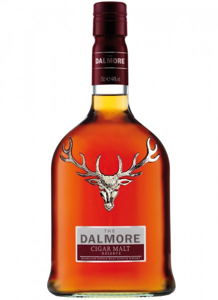 Dalmore Cigar Malt Reserve Highland Single Malt Scotch Whisky 0,7 L