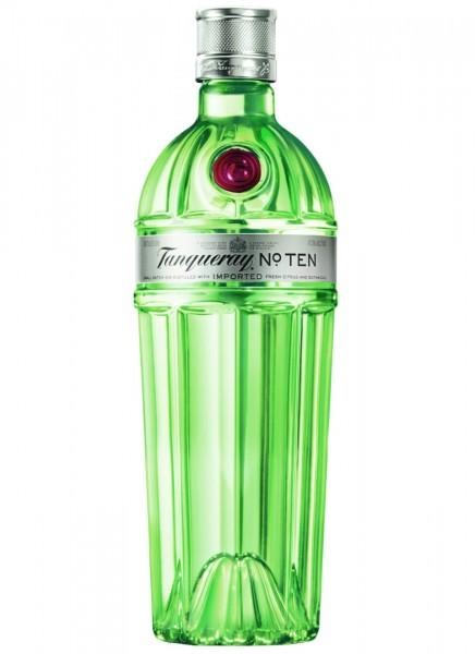 Tanqueray Gin No.10 1 L