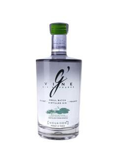 Gvine Gin Nouaison Mini 0,05 L