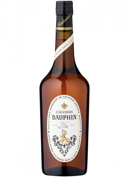 Dauphin FINE Calvados 0,7 L