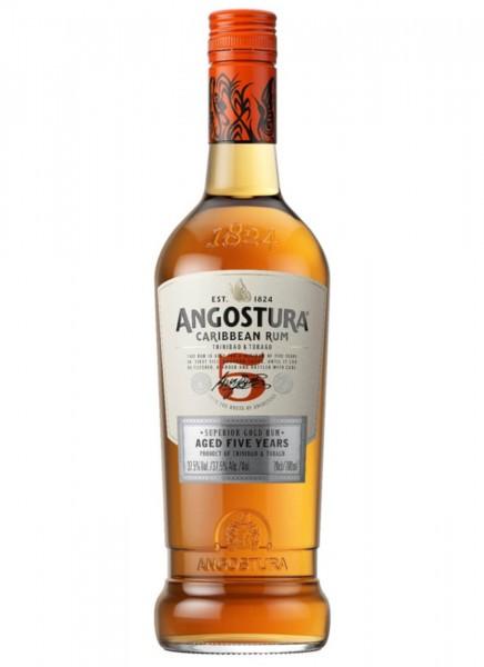 Angostura 5yo Rum 0,7 L