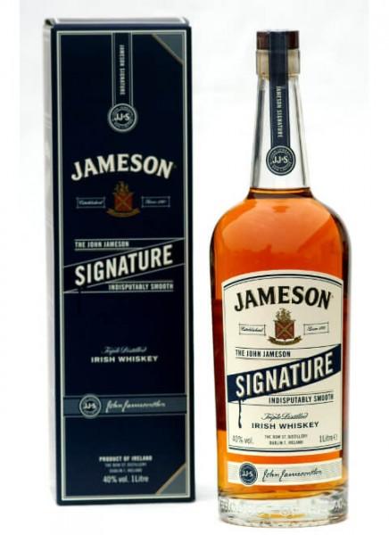 Jameson Signature Reserve Irish Whiskey 1 L