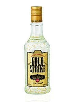 Bols Gold Strike Zimtlikör 0,5 L