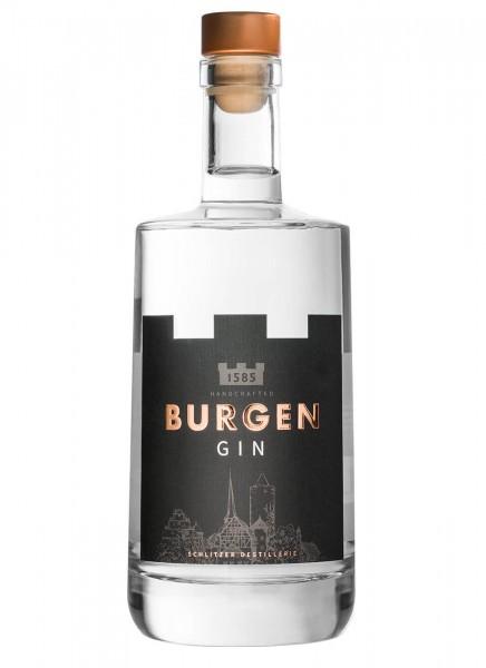 Burgen Herbal Gin 0,5 L