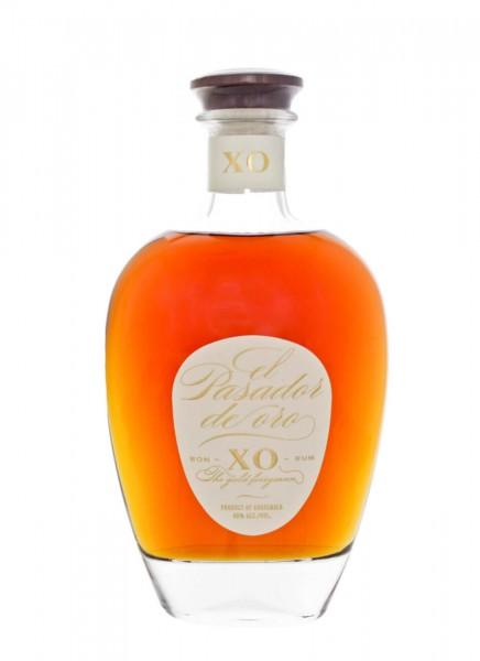El Pasadore de Oro XO Rum The Gold Ferryman 0,7 L