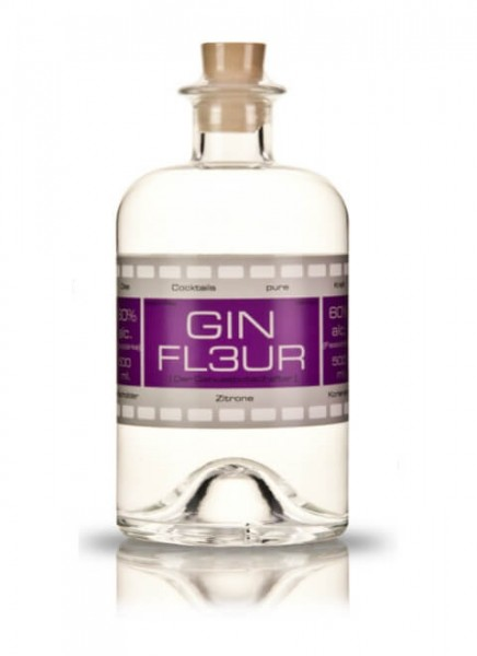 Gin Fl3ur Strong 0,5 L