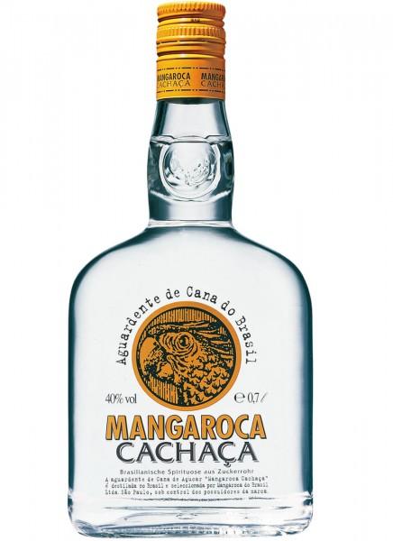 Cachaca Mangaroca 0,7 L