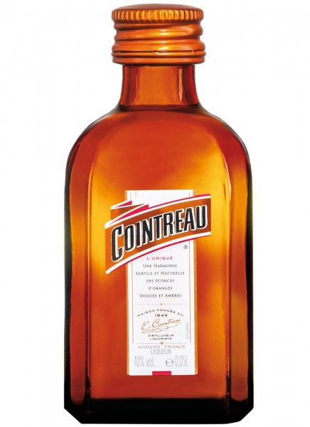 Cointreau Orangenlikör Mini 0,05 L