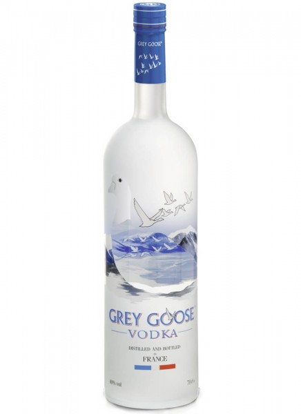 Grey Goose Vodka 0,7 L