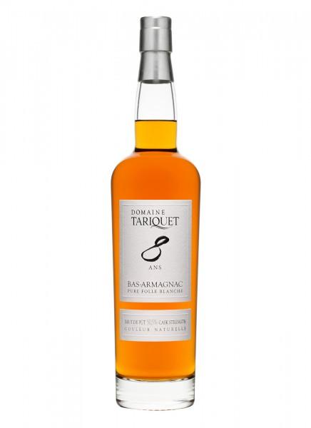 Domaine Tariquet Pure Folle Blanche 8 Jahre Bas-Armagnac 0,7 L